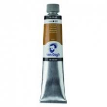 , Talens van gogh olieverf tube 200 ml gele oker 227