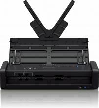 , Scanner Epson Workforce DS-360W zwart