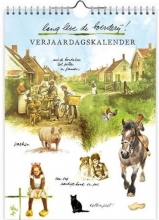 , Rien Poortvliet `Lang Leve de Boerderij`