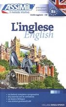 Anthony Bulger L`Inglese (Book & 4 CDs)