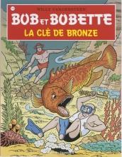 Willy  Vandersteen Bob et Bobette 116 La cl? de bronze