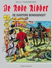 Willy  Vandersteen Rode Ridder De duistere bondgenoot
