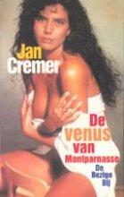 Jan  Cremer De venus van Montparnasse