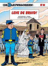 Willy,Lambil/ Cauvin,,Raoul Blauwbloezen 49