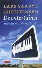 L.S.  Christensen De entertainer