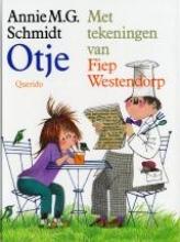 Annie M.G. Schmidt , Otje