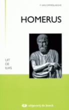 Homerus - Uit de Ilias