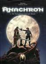 Jurion,,Jöel/ Cailleteau,,Thierry Anachron 01
