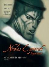 Nicolas Eymerich Hc04
