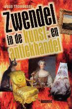 J. Thomassen , Zwendel in de kunst- en antiekhandel