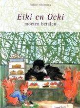 Folkert  Oldersma Eiki en Oeki