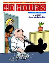 Dick  Heins, Eric  Hercules 40 hours deel 2 - U wordt doorverbonden
