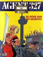 Martin Lodewijk , De ogen van Wu Manchu