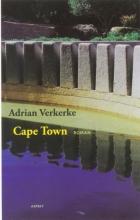 Adriaan  Verkerke Cape Town