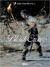 Delitte,,Jean-yves Black Crow Hc06