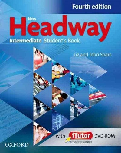 ,New Headway English Course. Intermediate Student`s Book