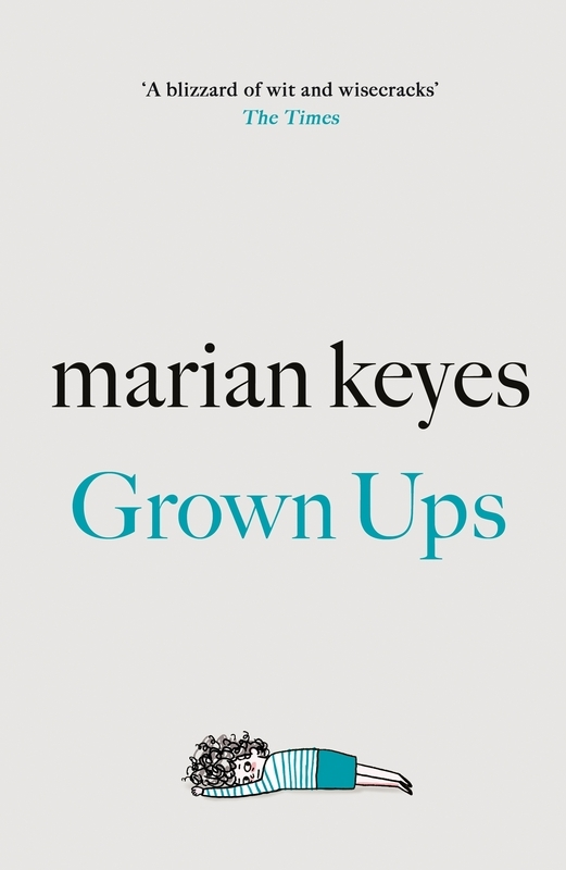 Marian Keyes,Grown Ups