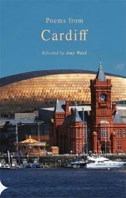 Amy Wack,Poems from Cardiff