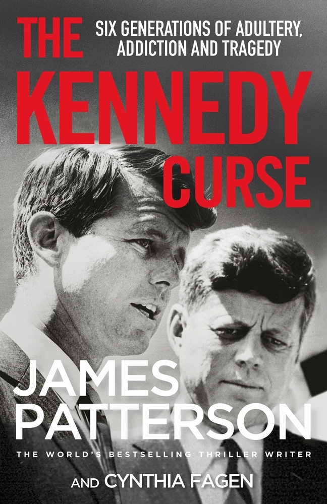 Patterson, James,The Kennedy Curse