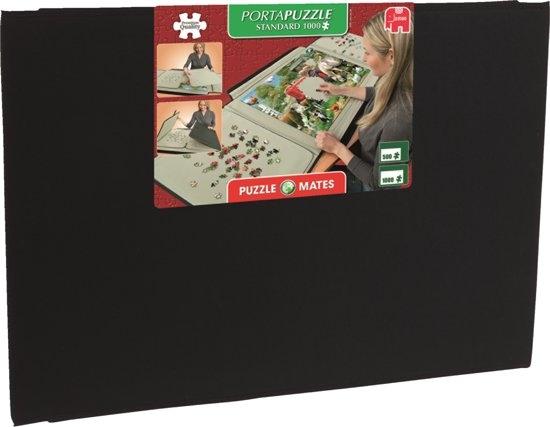 Jum-10715,Portapuzzle standaard - geschikt voor puzzels tot 1000 stukjes