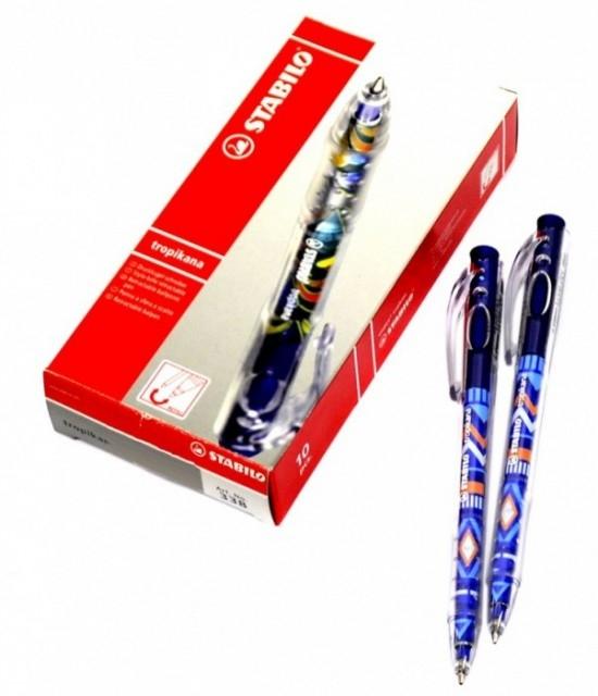 ,Stabilo festival pen