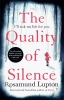 Rosamund Lupton, Quality of Silence
