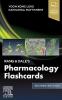 <b>Yoon Kong Loke,   Katharina Mattishent</b>,Rang & Dale`s Pharmacology Flash Cards