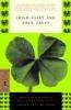 Yeats, William Butler, Irish Fairy and Folk Tales
