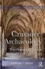 Adrian J. Boas, Crusader Archaeology