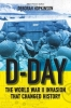 Hopkinson, Deborah, D-Day: The World War II Invasion That Changed History