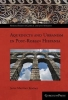 Javier Martinez, Towns and water supply in post-Roman Spain (AD 400-1000)
