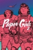 K. Vaughan Brian, Paper Girls