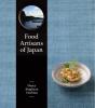 Singleton Hachisu Nancy, Food Artisans of Japan