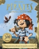 Jonny,Duddle, Pirates Colouring & Activity Book