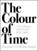 Jones Dan, Colour of Time