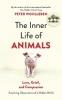 Wohlleben Peter, Inner Life of Animals