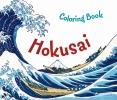 Prestel, Hokusai Colouring Book