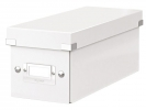 ,<b>Cd box Leitz WOW Click & Store 143x136x352mm wit</b>