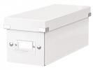 ,<b>Cd-box leitz click&store 127x124x320mm wit</b>