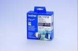 , Etiket Brother DK-11218 24mm rond 1000stuks