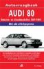 <b>P.H.Olving</b>,Vraagbaak Audi 80 / Benzine/Diesel 1991-1994