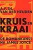 <b>A.F. Th. van der Heijden</b>,Kruis en Kraai