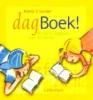 <b>Arend Eilander</b>,Dag Boek!