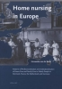 H. van der Boom, Home nursing in Europe