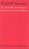 Rudolf Steiner, De christelijke inwijding en de mysteriën van de oudheid