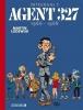 <b>Lodewijk Martin</b>,Agent 327 Compleet Hc01