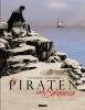 Bonnet Franck & Marc  Bourgne, Piraten van Barataria Hc11