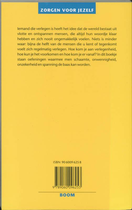 Jan Schouten, Theo IJzermans,Ik kon wel door de grond zakken