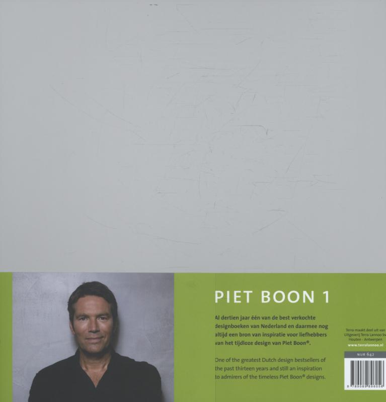 Joyce Huisman,Piet Boon 1