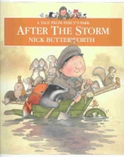 Butterworth, Nick After the Storm